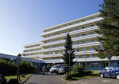 MEDIAN Kaiserberg-Klinik